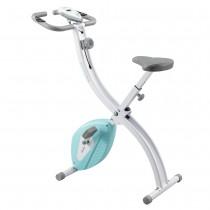 來福嘉 LifeGear 】21051摺疊式有氧動感室內健身車(2KG飛輪皮帶傳動)
