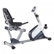 【來福嘉 LifeGear 】26040 舒適臥式健身磁控車(可復健★適合銀髮族)